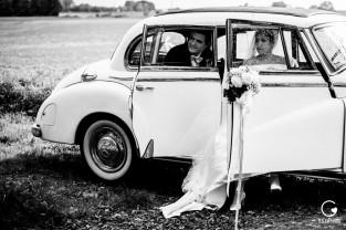 Hochzeit, Forsthaus Wörnbrunn, München