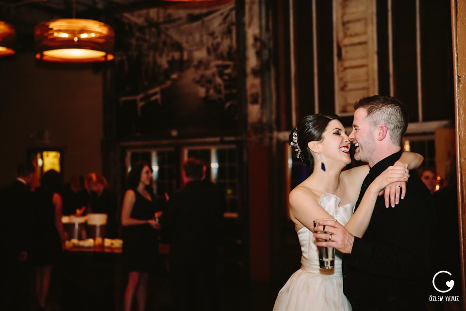 Wedding, Sodo Park, Seattle, Ozlem Yavuz