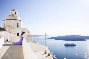 Wedding Santorini, Greece, After Wedding Santorini, Aylin Cifci
